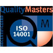 qm_ISO14001 certificaat