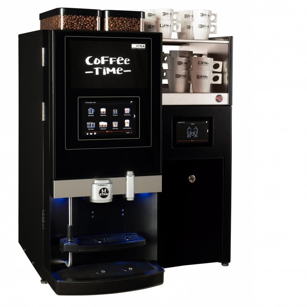 Dorado Espresso Medium #1