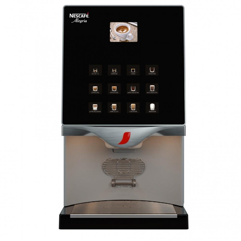 Nescafé Fusion Compact #1