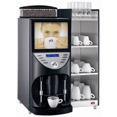 Koffiemachines - Brasil #1