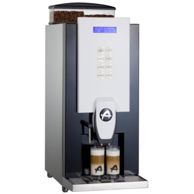 Koffiemachines - Guatamala #1