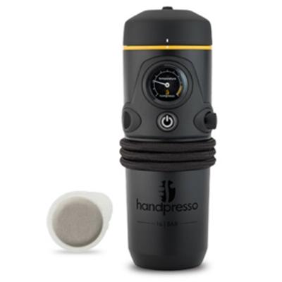 Koffiemachines - Handpresso Auto #1