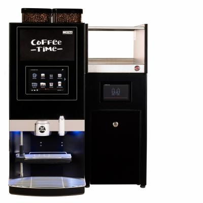 Dorado Espresso Medium #2