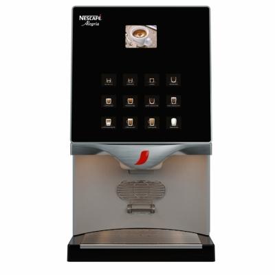 Koffiemachines - Nescafé Fusion Compact #1