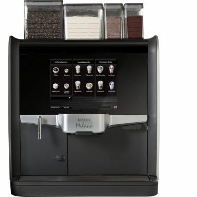 Koffiemachines - Milano Elegante Premium #2